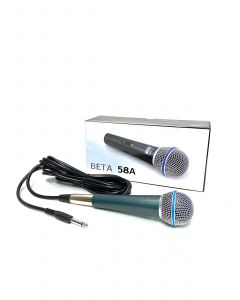 BETA WIRED MICROPHONE [58A]
