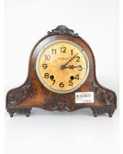 Vintage Desk Clock For Diplay