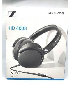 Sennheiser HD400S Headphones (Wired)