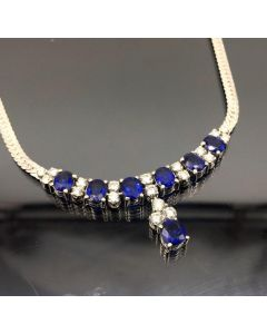 NECKLACE-916/WG/BS7/D19/21.9G