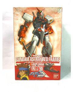 BanDai Gundam Ashtray Red Frame (1/100)
