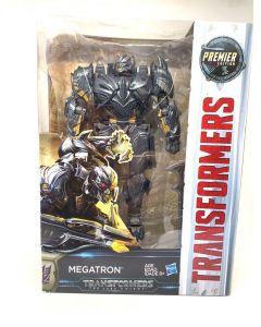 Hasbro Transformer Megatron