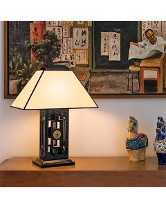 MING Mai Home Desk Lamp