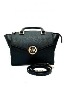Michael Kors OD1509 Leather Tote Bag