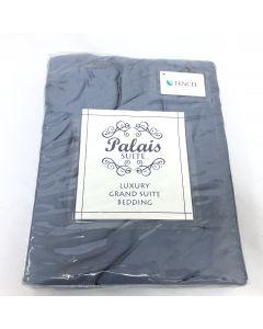 Palais Suite™ Pervenche Blue Bundle Bed Set [King]
