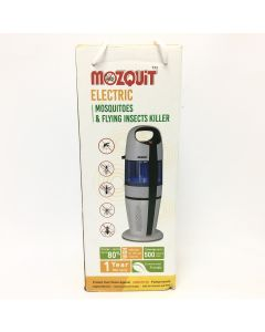Mozquit Electric Mosquito Lamp (MQE503), 1ct