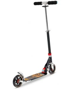 SPEED SCOOTER-BLK