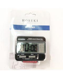 HOSEKI TIMER CLOCK