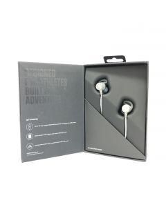 Jaybird Tarah Pro Wireless Sport Headphones - TITANIUM/GLACIER