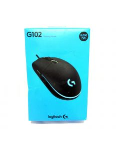 Logitech G102 Gaming Mouse Wired
