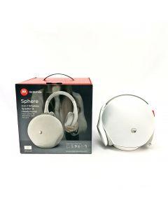 Motorola Sphere 2 in 1 Wireless Speaker & Headphones