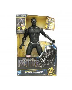 Hasbro Marvel Black Panther Action Figurine