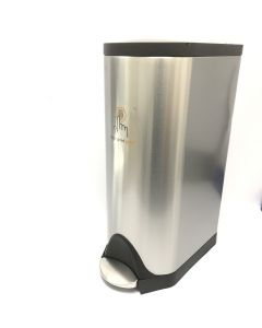 Simple Human Butterfly Step Can 30L