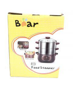 Bear Food Steamer 8litre