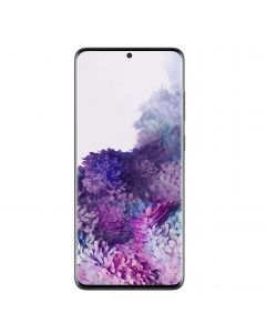 Samsung Galaxy S20+ Smartphone, 64-bit Octa-Core, 8 GB, 128 GB ROM, Black