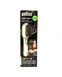 Braun Satin-Hair Hair Brush