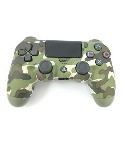 Sony  DUALSHOCK4 wireless controller, Green Camouflage