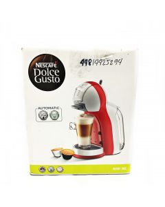 Nescafe Dolce Gusto Red