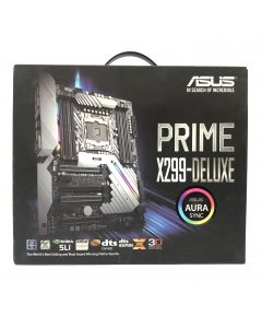 Asus Prime X299-Deluxe Motherboard