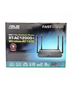 Asus Wireless AC1200 Dual-Band Router - RT-AC1200G+