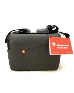 MANFROTTO MB NX-SB-IIGY CAMERA BAG FOR DSLR-GREY