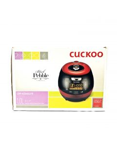 Cuckoo 1L Induction Pressure Rice Cooker - CRP-HZ0682R