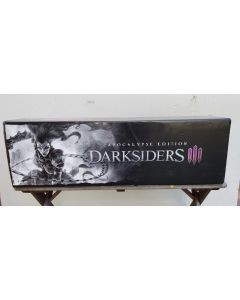 DARKSIDER III / FIGURINES AND GAME DISC