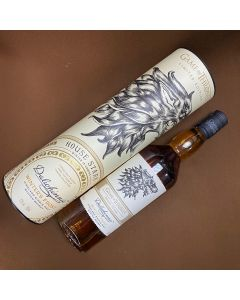 DALWHINNIE GAME OF THRONES LIMITED EDITION WHISKY 700ML