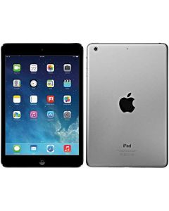 Apple iPad Air A1474 (16GB, Wi-Fi, Black with Space Gray)