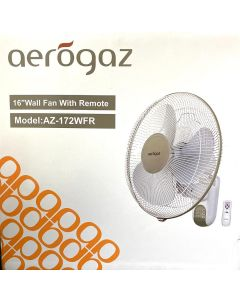 16inch Wall Fan with Remote (BRAND NEW)
