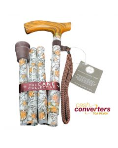 THE CANE COLLECTIVE DESIGNER WALKING CANES