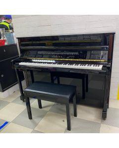 YAMAHA JX113TPE PIANO-ELEC W BENCH/BROWN