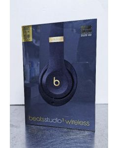 Sealed: Beats Studio3 Wireless Over-Ear Headphones