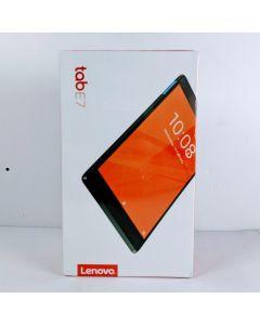 BNIB Sealed Lenovo tabE7