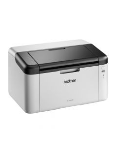 BROTHER HL-1210W White Wireless Mono Laser Printer