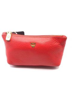 MCM POUCH-LADIES/SMALL