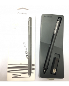 ADONIT DASH 3 PRECISION STYLUS FOR IPAD/IPHONE/TOUCHSCREEN
