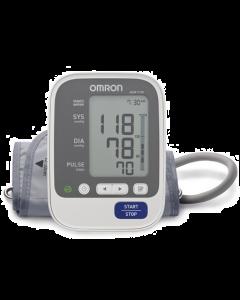 OMRON HEM-7130-L Automatic Blood Pressure Monitor