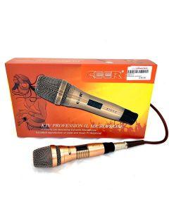 Ceer Professional KTV Corded Microphone