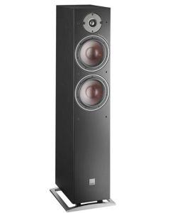 SPEAKER-PASSIVE FLOORSTAND/BLK/SINGLE PCS ONLY