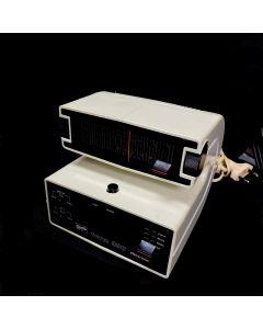 1970s Form 990 Digital Clock Radio