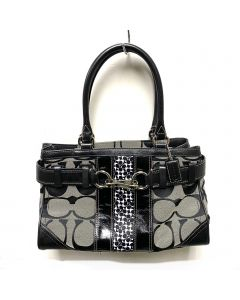 COACH SHOULDER LADIES' BAG