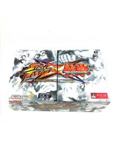 GAMING DISC STREET FIGHTER FIGHSTICK/PS3/COLLECTOR SERIES