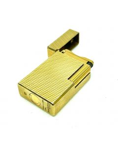 S.T. DUPONT LIGHTER GOLDEN