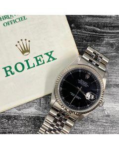 ROLEX 16234 MENS WATCH