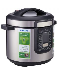 DIGITAL ALL IN ONE COOKER-6L/1000W