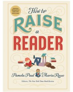 BOOK-HOW TO RAISE A READER