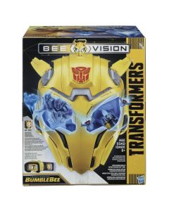 TRANSFORMERS: BUMBLEBEE - BEE VISION