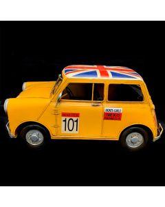 BRITAIN CAR/50X25X24CM