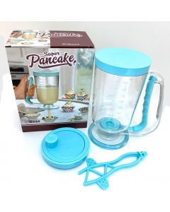 HANDHELD PASTRY BATTER DISPENSER